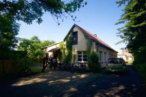 Vorderhof